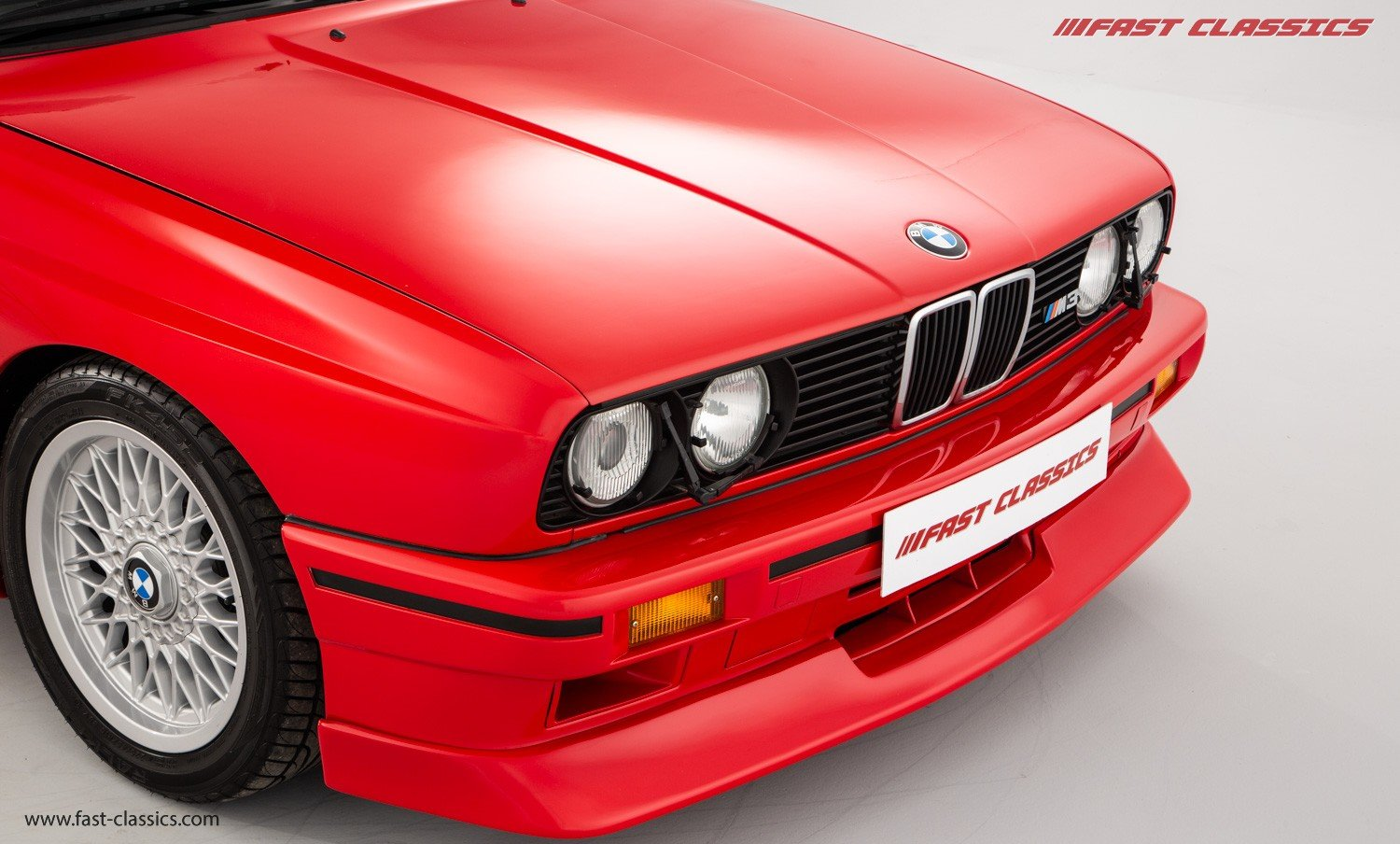 1988 BMW E30 M3 EVO 2 // UK DELIVERED // HUGE HISTORY FILE  For Sale (picture 7 of 24)