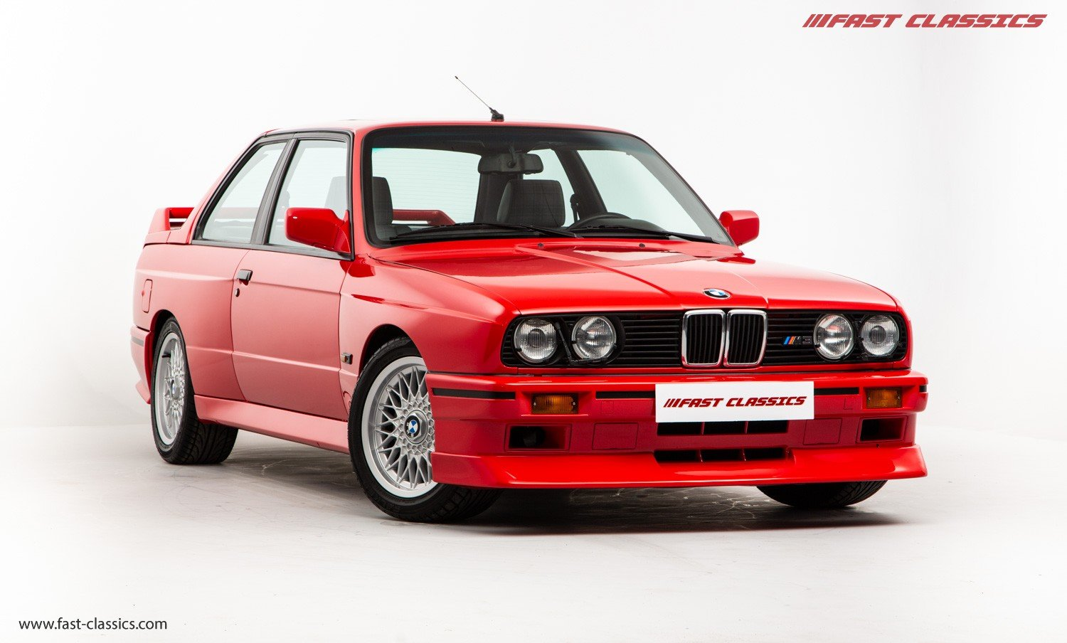 1988 BMW E30 M3 EVO 2 // UK DELIVERED // HUGE HISTORY FILE  For Sale (picture 8 of 24)