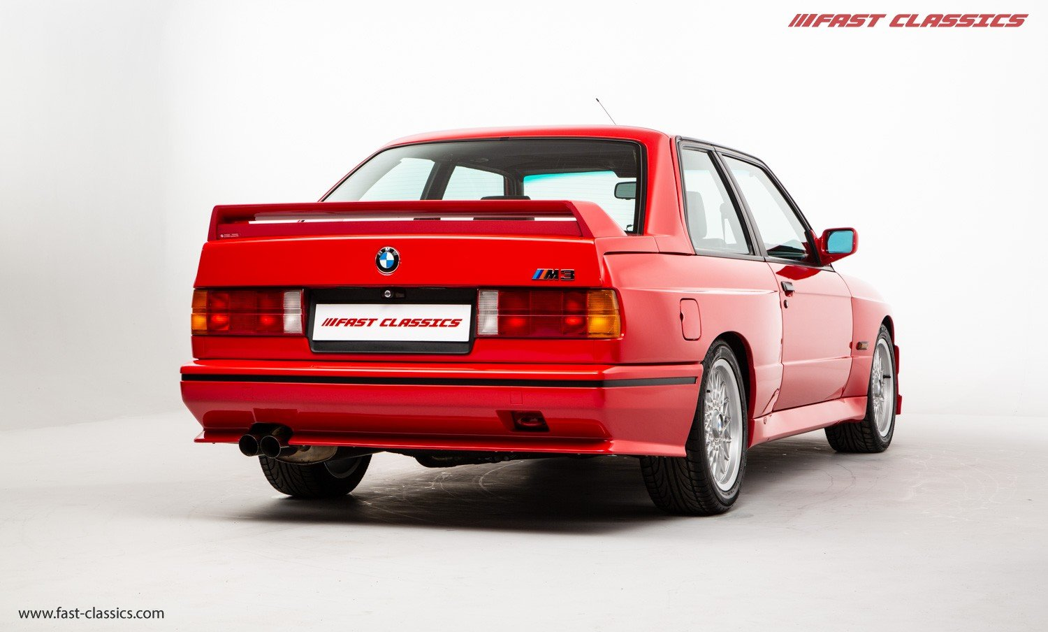 1988 BMW E30 M3 EVO 2 // UK DELIVERED // HUGE HISTORY FILE  For Sale (picture 9 of 24)