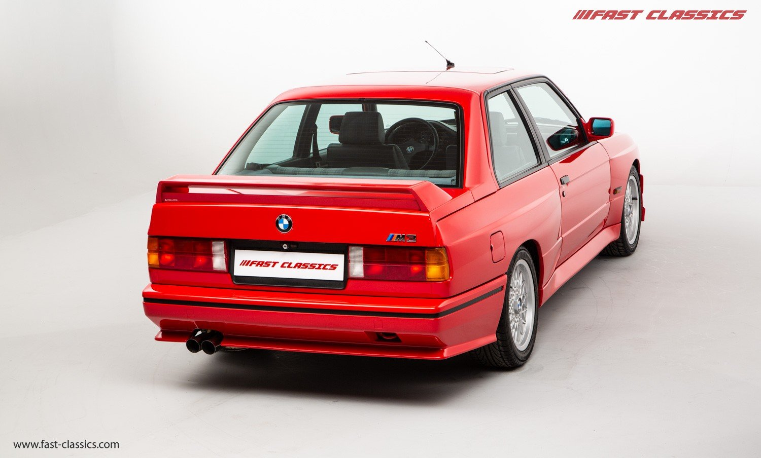 1988 BMW E30 M3 EVO 2 // UK DELIVERED // HUGE HISTORY FILE  For Sale (picture 10 of 24)