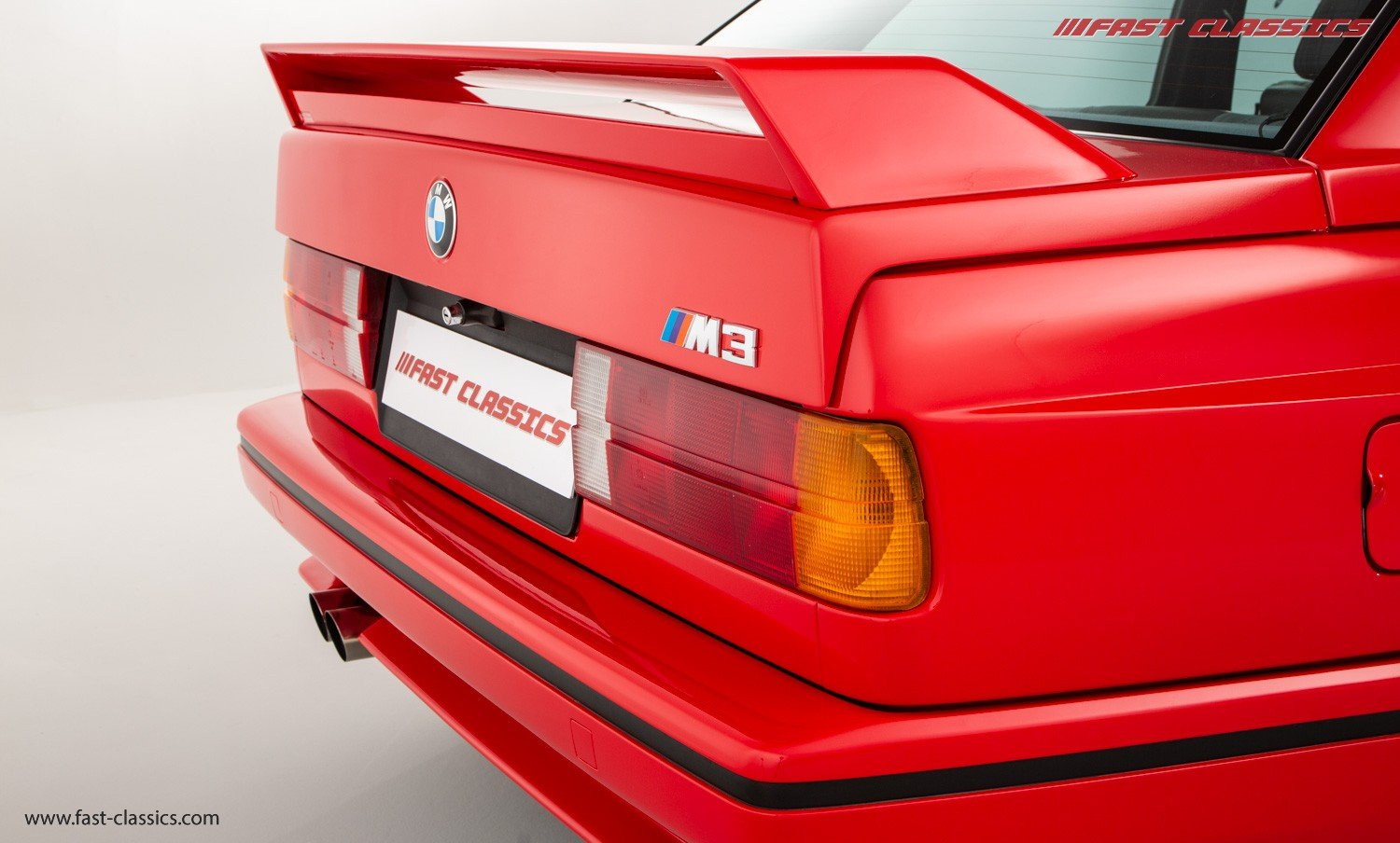1988 BMW E30 M3 EVO 2 // UK DELIVERED // HUGE HISTORY FILE  For Sale (picture 12 of 24)
