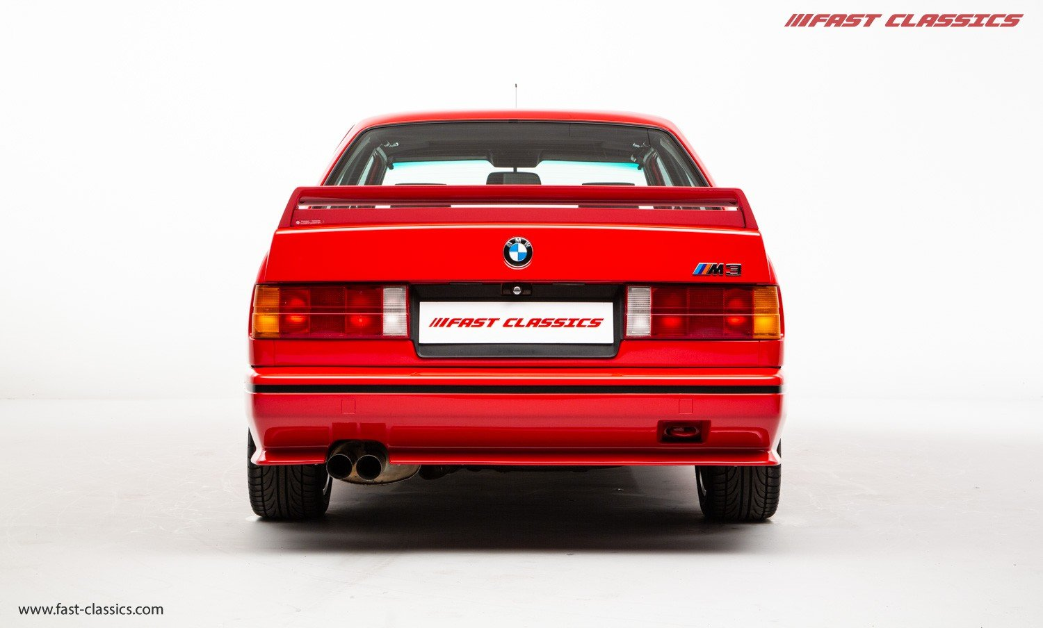 1988 BMW E30 M3 EVO 2 // UK DELIVERED // HUGE HISTORY FILE  For Sale (picture 13 of 24)