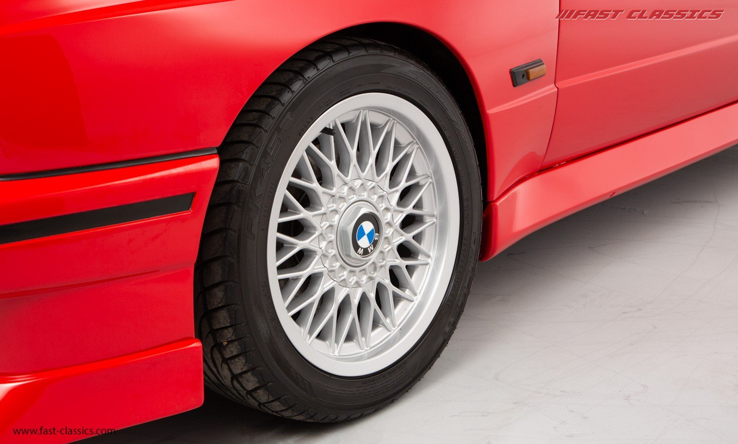 1988 BMW E30 M3 EVO 2 // UK DELIVERED // HUGE HISTORY FILE  For Sale (picture 23 of 24)