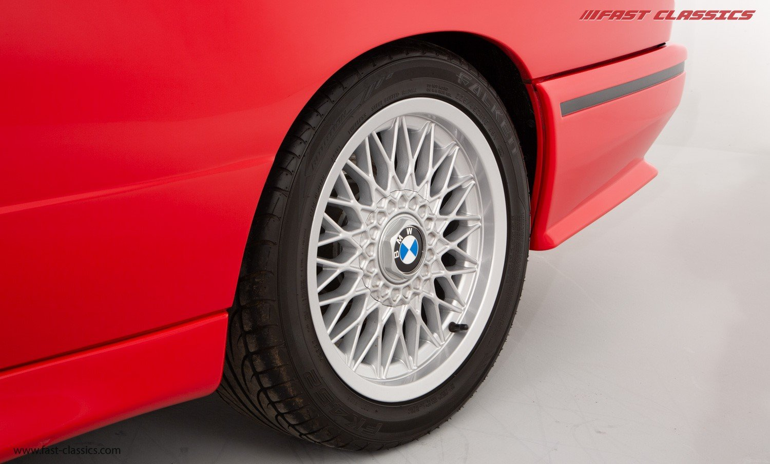 1988 BMW E30 M3 EVO 2 // UK DELIVERED // HUGE HISTORY FILE  For Sale (picture 24 of 24)