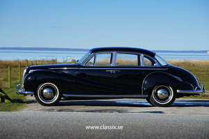 Picture of 1958 BMW 502 3.2 V8