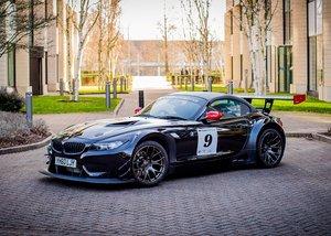 2010 BMW Z4 GT3 Recreation