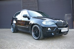 2009 BMW E70 X5 3.0 SI M-Sport xDrive Auto (44,555 miles) For Sale