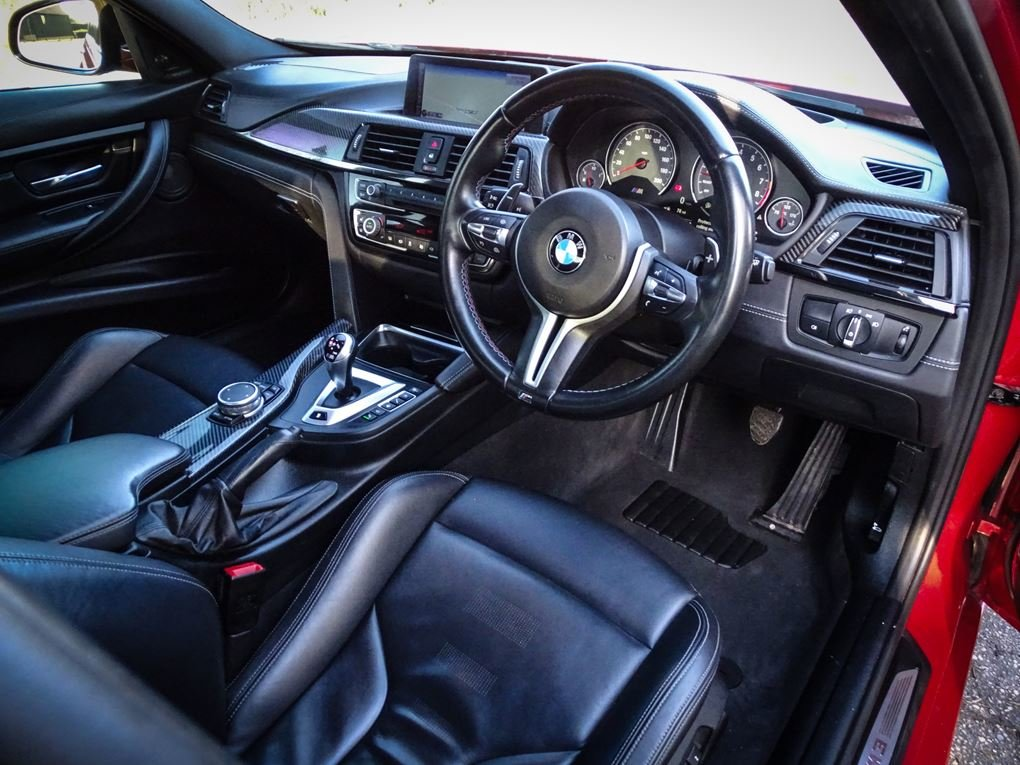 2015 BMW  M3  SALOON DCT AUTO  29,948 For Sale (picture 8 of 22)