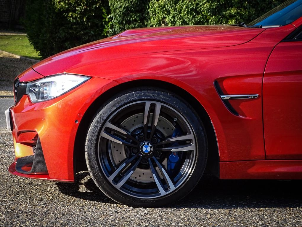 2015 BMW  M3  SALOON DCT AUTO  29,948 For Sale (picture 21 of 22)