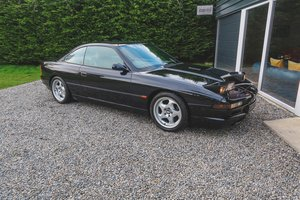 1999 Beautiful BMW 840ci with only 64k miles