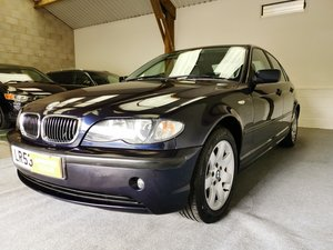 Bmw 320i 2.2 SE [Harman Kardon] + Lovely Spec *MOT'd 2/03/20
