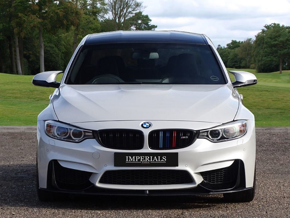 2014 BMW  M3  SALOON DCT AUTO  26,948 For Sale (picture 8 of 24)