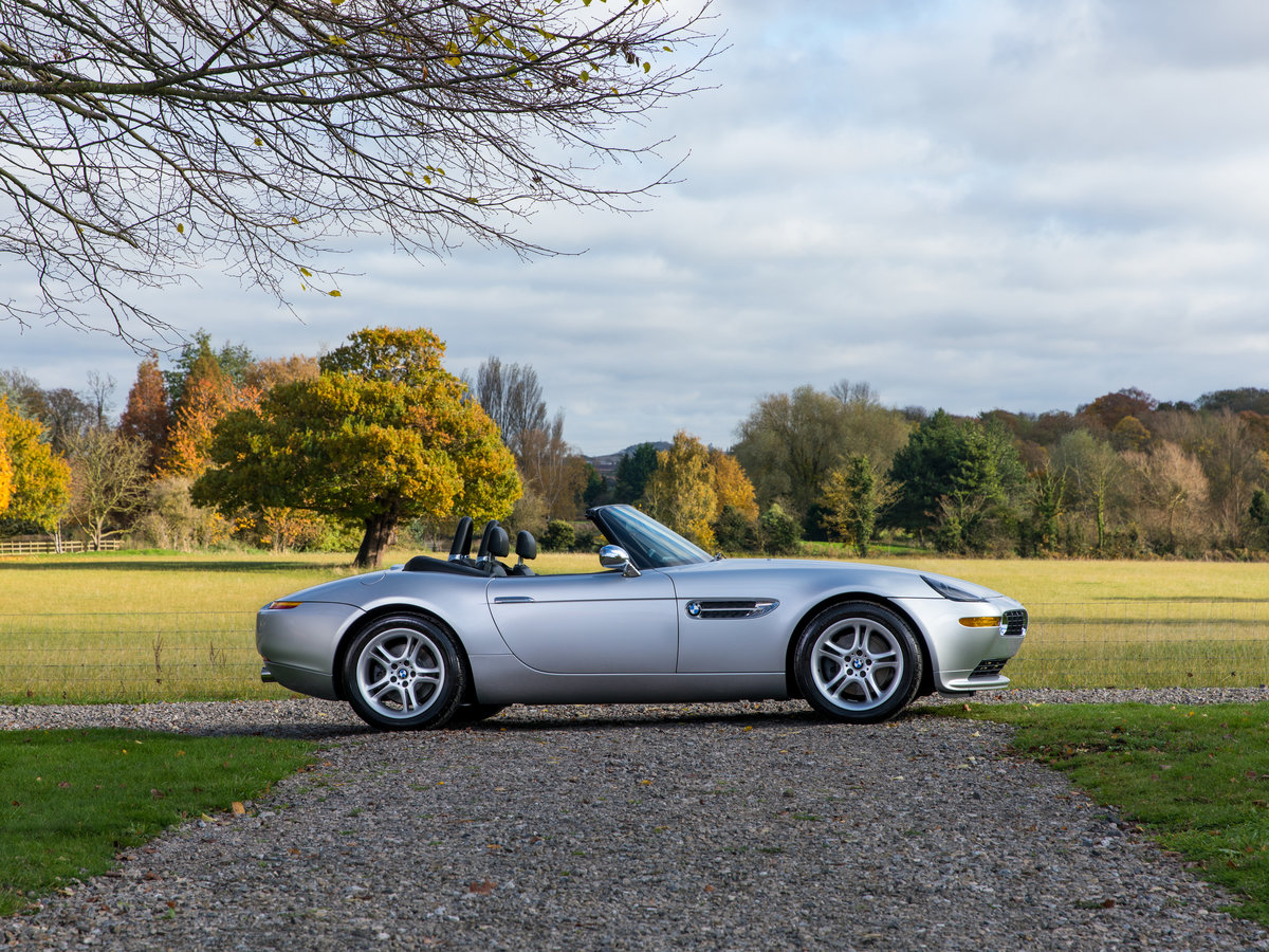 2001 Z8  For Sale (picture 4 of 6)
