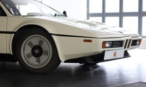1980 – BMW – M1 For Sale