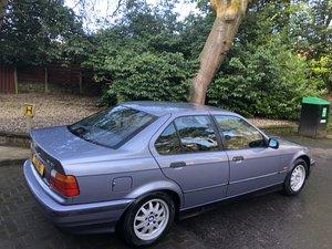 1997 BMW E36 3 Series