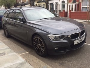 330d Touring FBMWSH, Warranty- pan roof