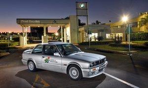 BMW 325iS EVO I Homologation Model RHD