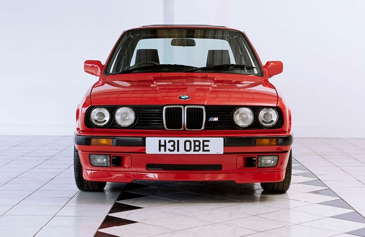 1990 BMW E30 318IS SOLD (picture 3 of 10)