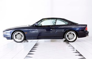 1995 BMW 840Ci Only 89000 Miles SOLD