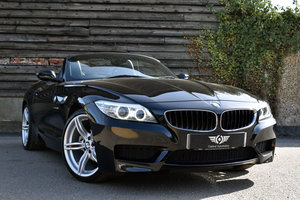 2013 BMW Z4 2.0 M Sport Auto (63) **RESERVED** SOLD