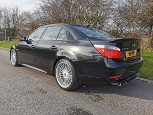 2006 Alpina B5 4.4 V8 Supercharged - FBMWSH, Immaculate