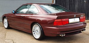 1999 Immaculate BMW 840 4.4 Sport Individual - Only 65,000 Miles