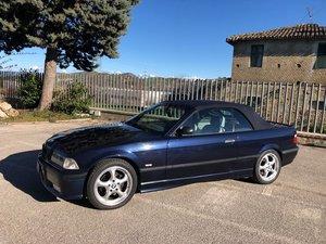 1997 Bmw 320i cabrio 24v E36 For Sale