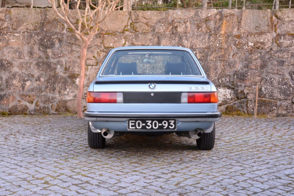 1979 BMW E21 323i For Sale (picture 4 of 6)