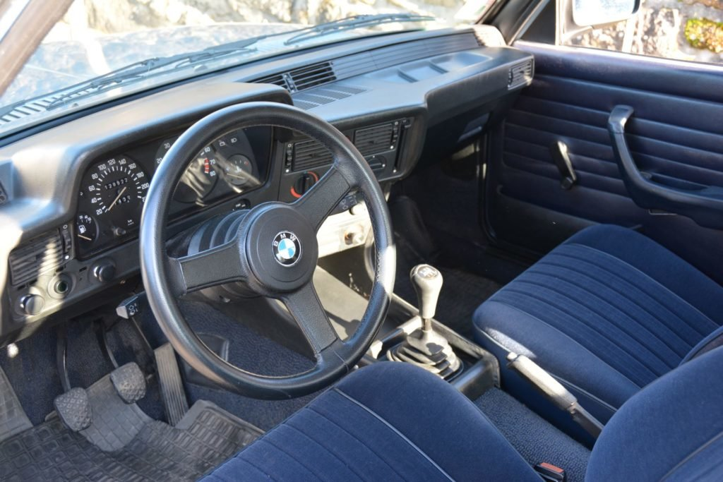 1979 BMW E21 323i For Sale (picture 5 of 6)