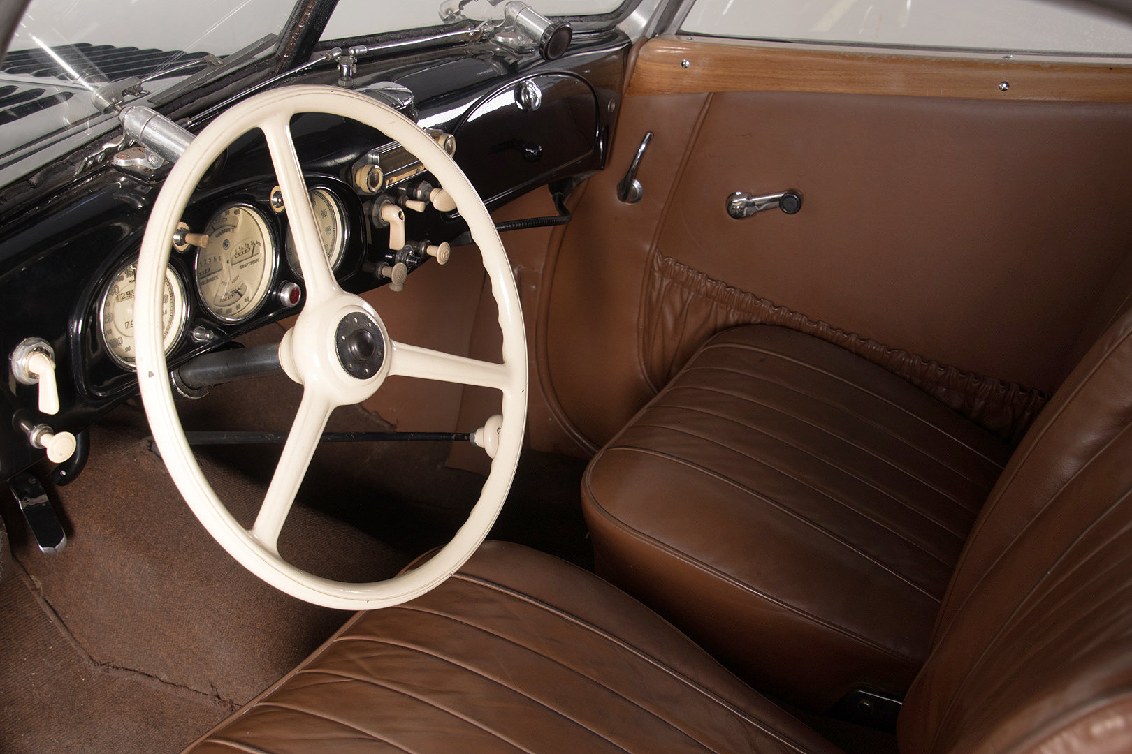 BMW 327/28 - 1938 For Sale (picture 4 of 6)