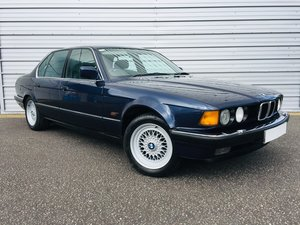 Picture of 1988 Bmw 735i auto 113k miles