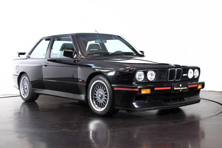 BMW M3 e30 Sport Evolution - 2.5 -1990 For Sale (picture 1 of 6)