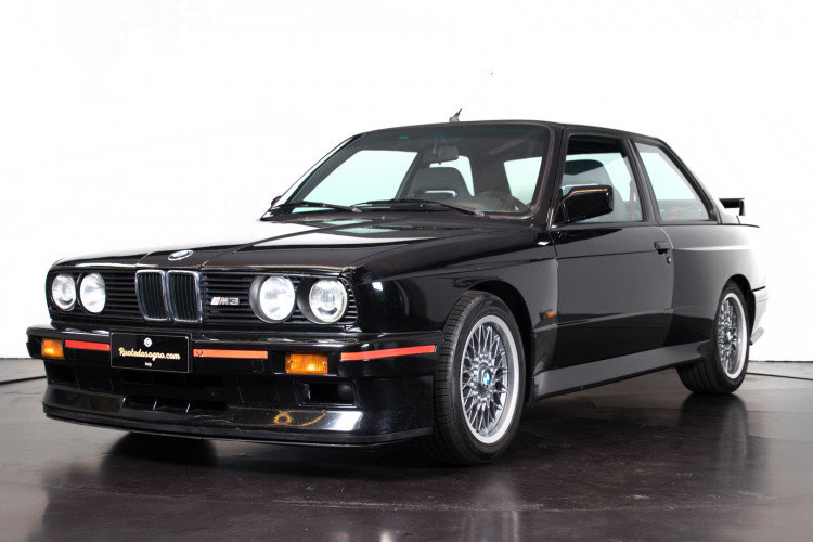BMW M3 e30 Sport Evolution - 2.5 -1990 For Sale (picture 2 of 6)