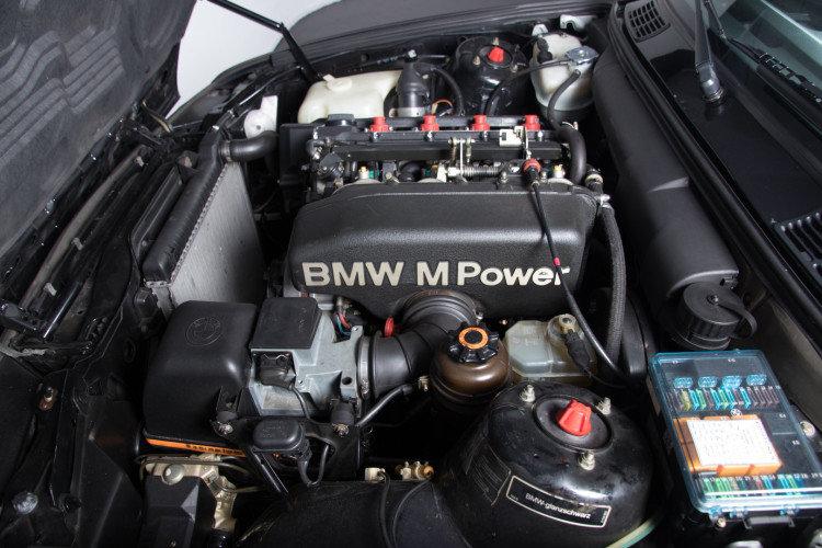 BMW M3 e30 Sport Evolution - 2.5 -1990 For Sale (picture 4 of 6)