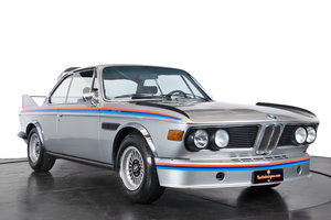 "BMW 3.0 CSL ""Batmobile"" - 1974"