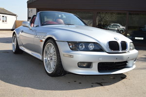 BMW Z3 2.8 WIDEBODY