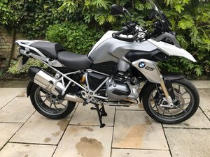 Picture of 2013 BMW R1200GS TE LC, 1 Owner, Truly Immaculate  SOLD