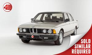 Picture of 1987 BMW E23 745i Turbo /// RARE /// 70k Miles SOLD