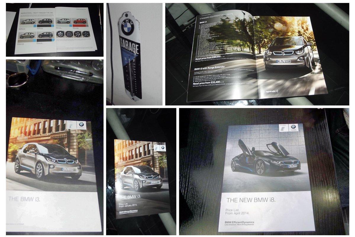 0000 BMW MEMORABILIA OWNERS HANDBOOK 2002 ETC For Sale (picture 3 of 6)