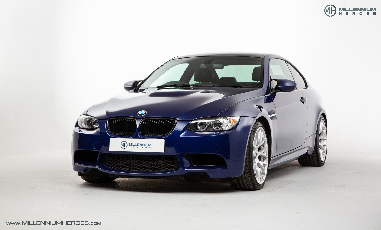 2012 BMW E92 M3 COMPETITION  SOLD (picture 1 of 21)