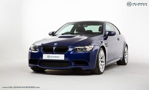 BMW E92 M3 COMPETITION