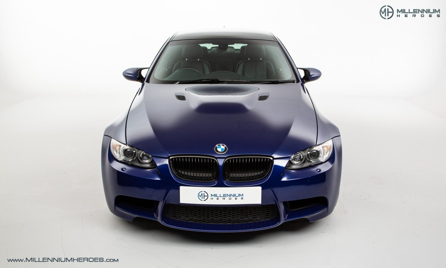2012 BMW E92 M3 COMPETITION  SOLD (picture 2 of 21)