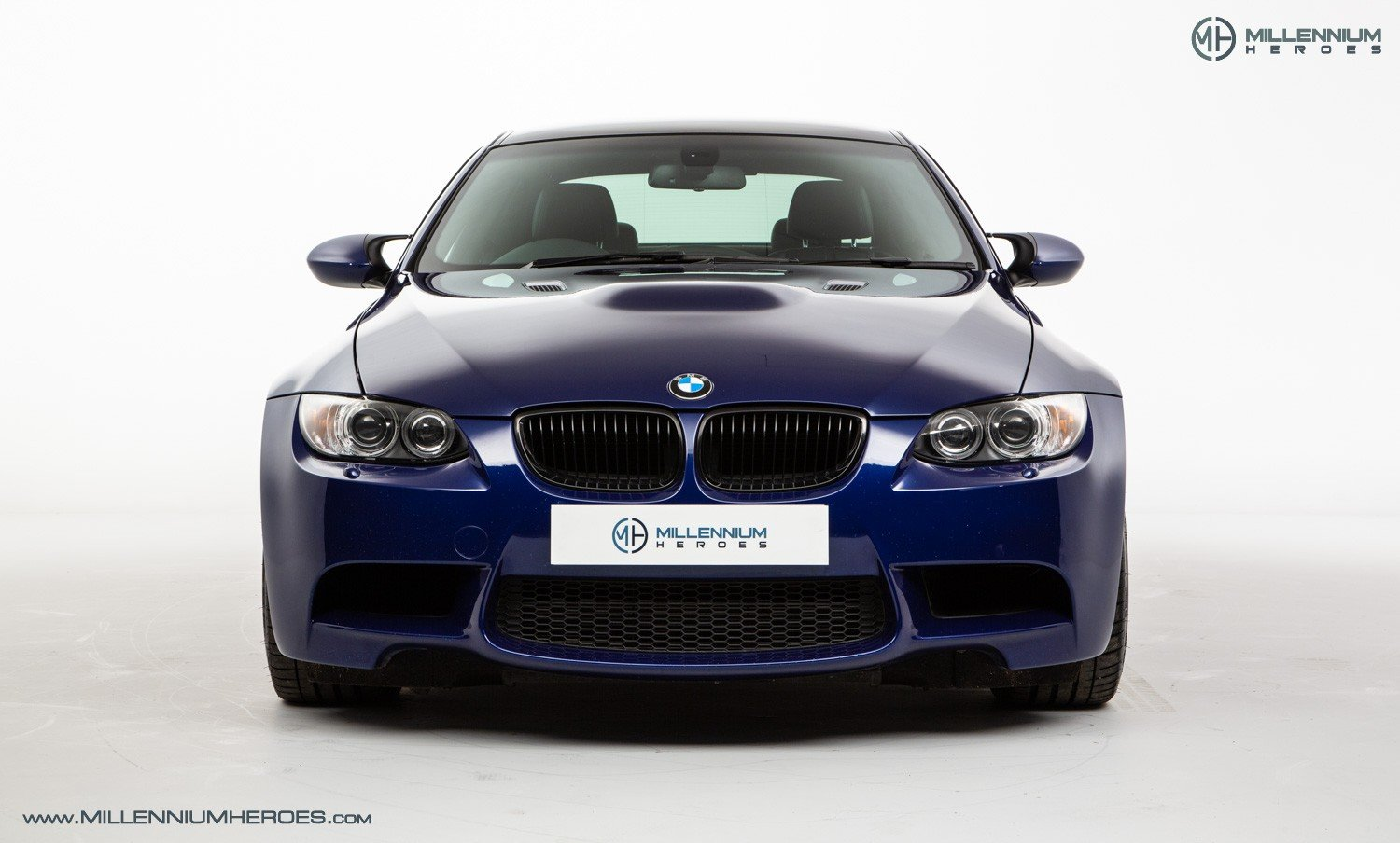 2012 BMW E92 M3 COMPETITION  SOLD (picture 3 of 21)