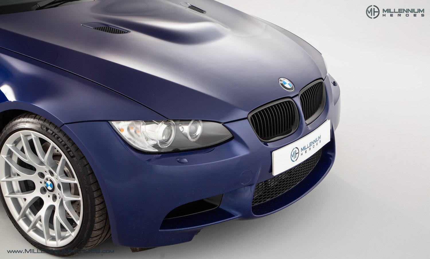 2012 BMW E92 M3 COMPETITION  SOLD (picture 4 of 21)
