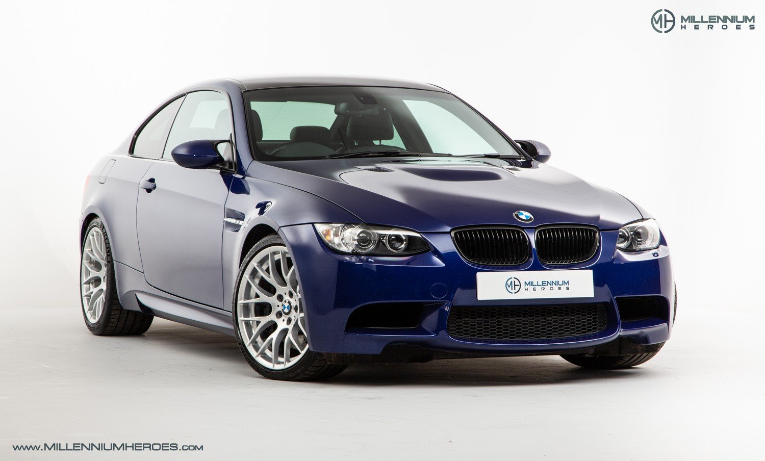 2012 BMW E92 M3 COMPETITION  SOLD (picture 5 of 21)