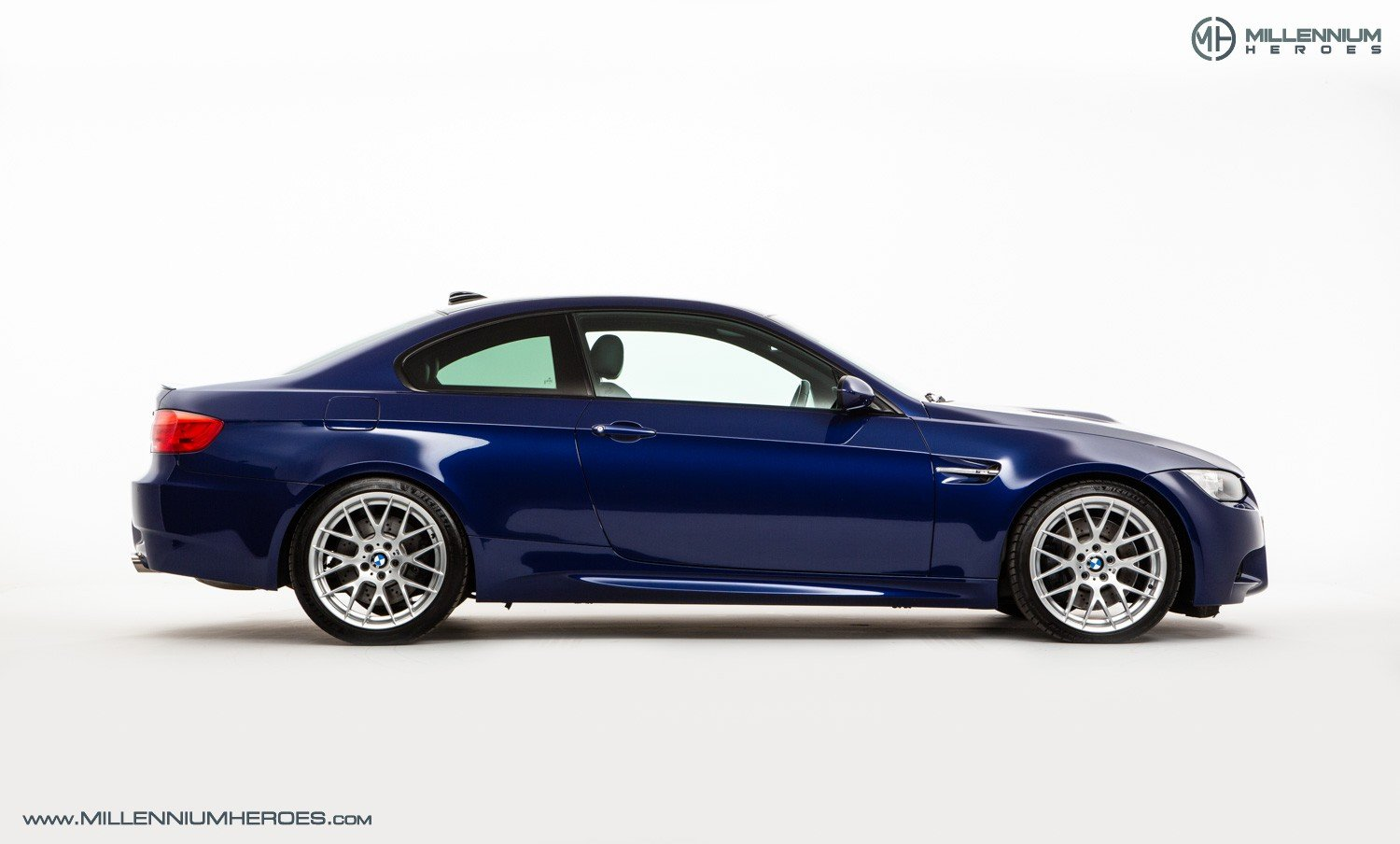 2012 BMW E92 M3 COMPETITION  SOLD (picture 6 of 21)