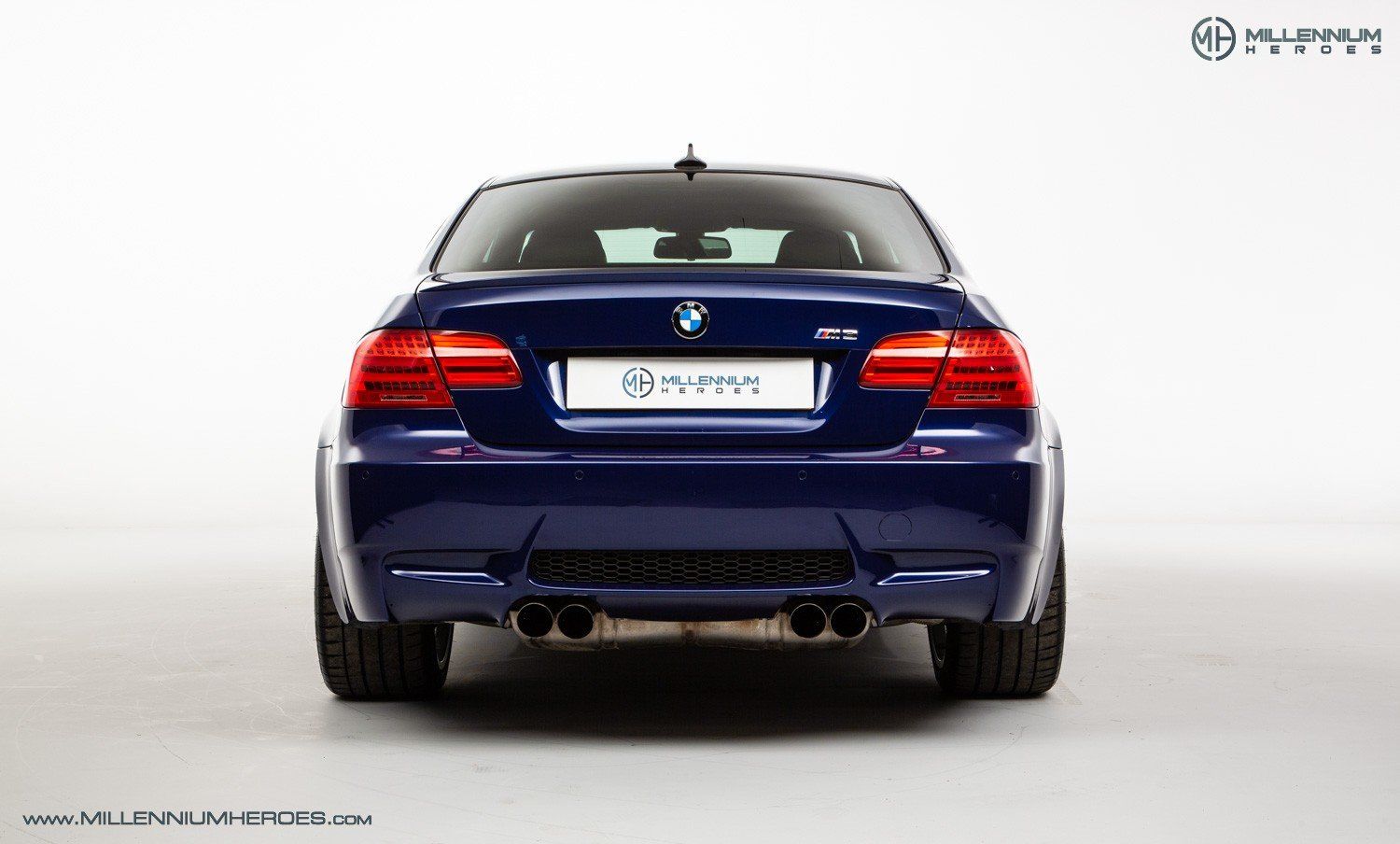 2012 BMW E92 M3 COMPETITION  SOLD (picture 9 of 21)