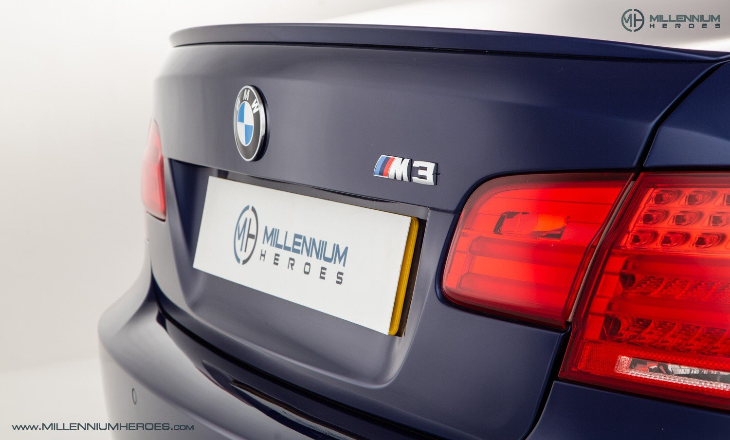 2012 BMW E92 M3 COMPETITION  SOLD (picture 10 of 21)