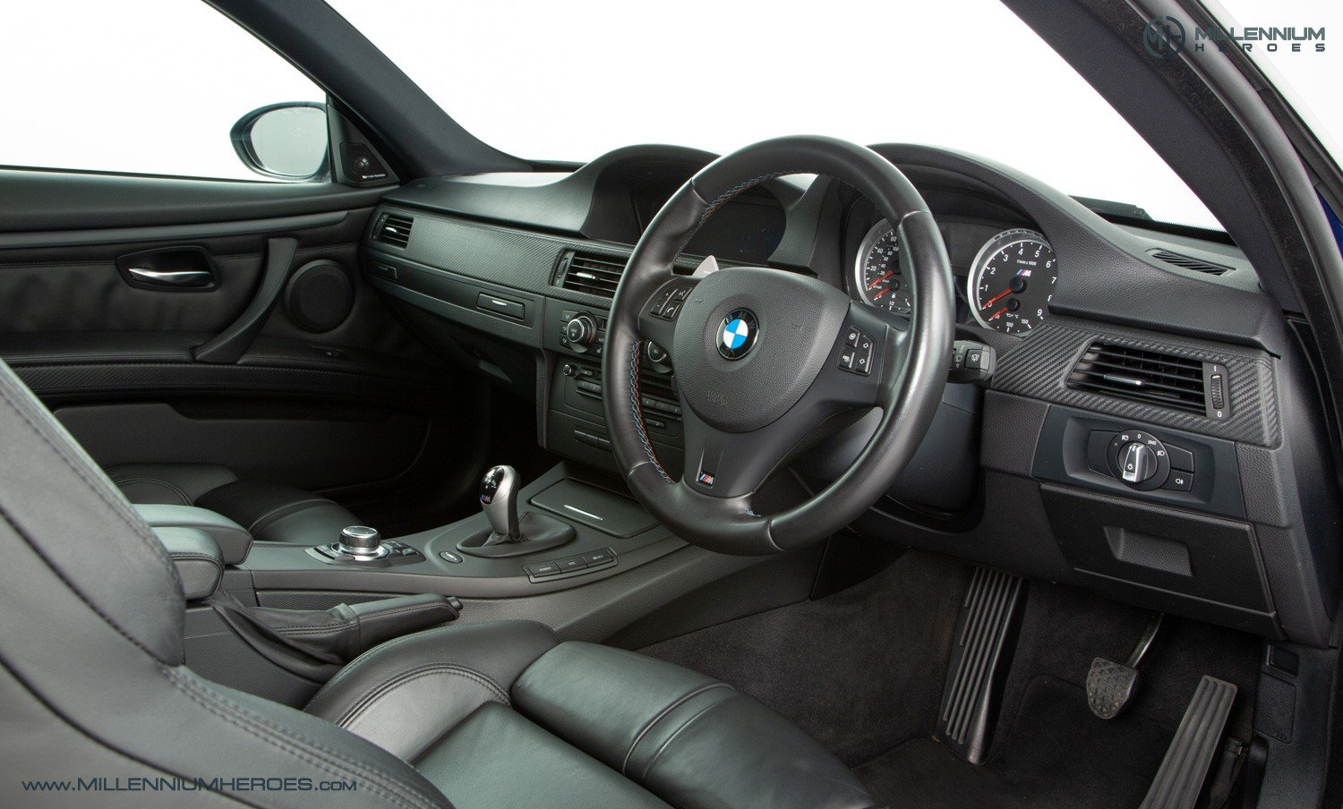 2012 BMW E92 M3 COMPETITION  SOLD (picture 12 of 21)