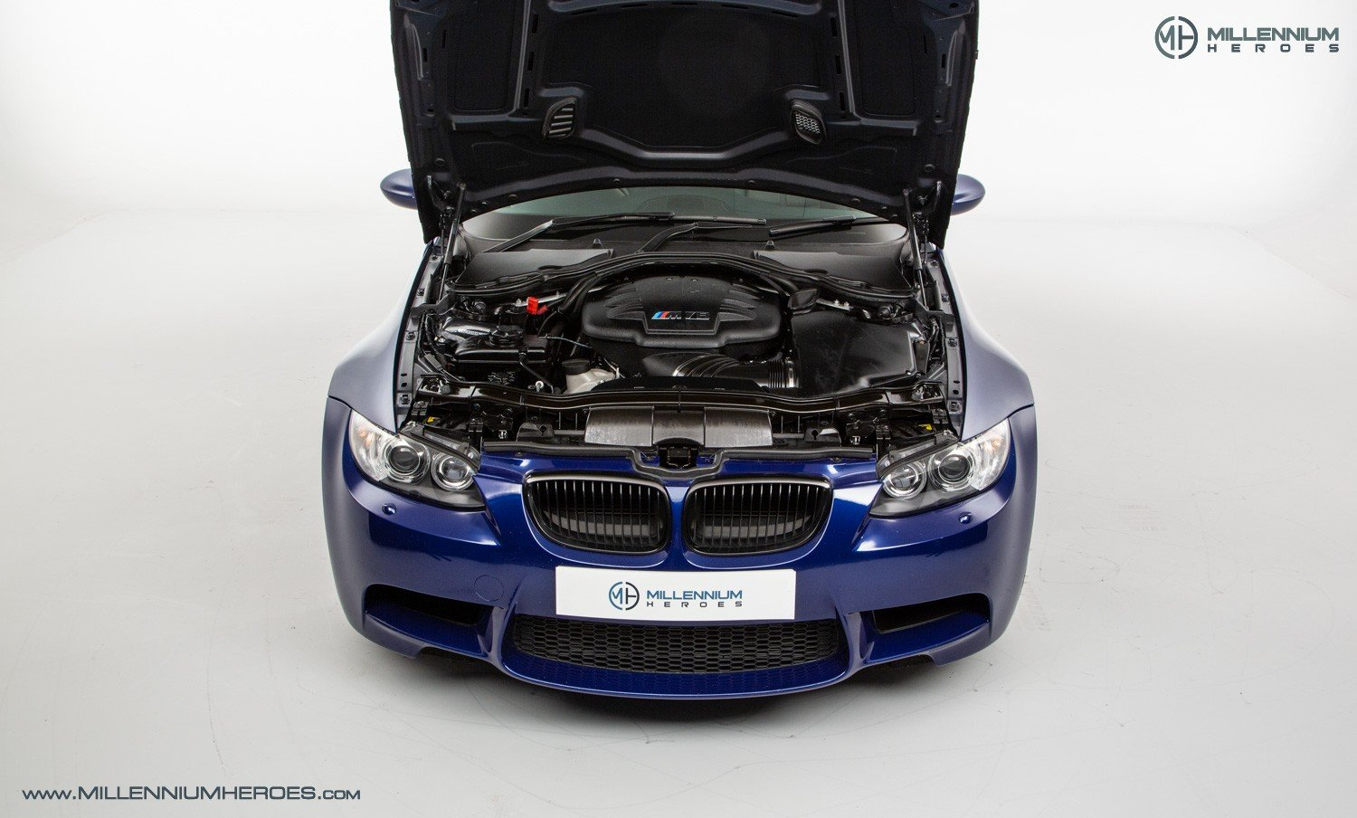 2012 BMW E92 M3 COMPETITION  SOLD (picture 16 of 21)